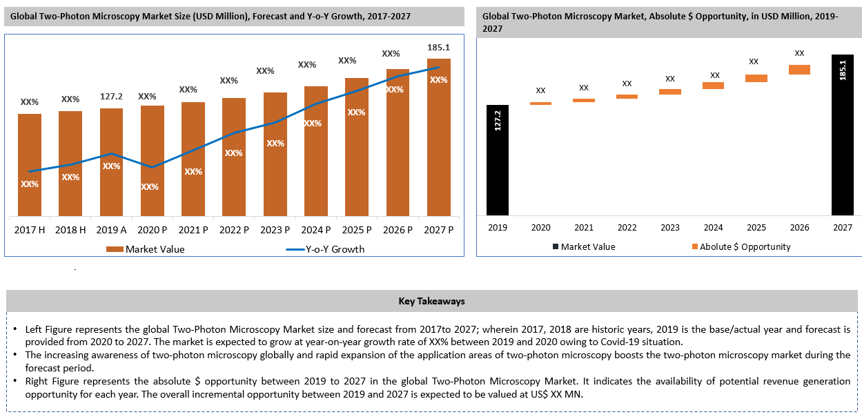 Global Two-Photon Microscopy Market Key Takeaways