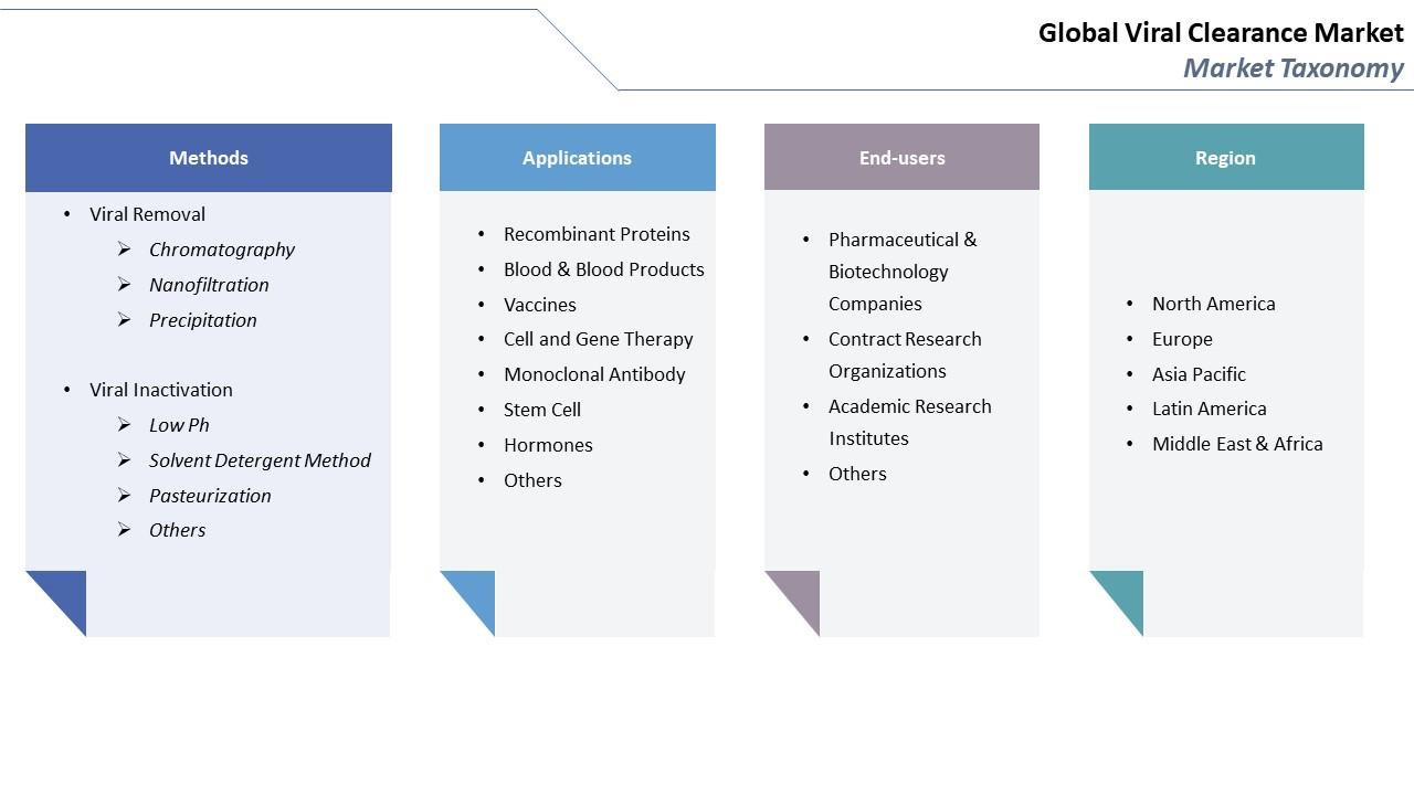 Global Viral Clearance Market Segment
