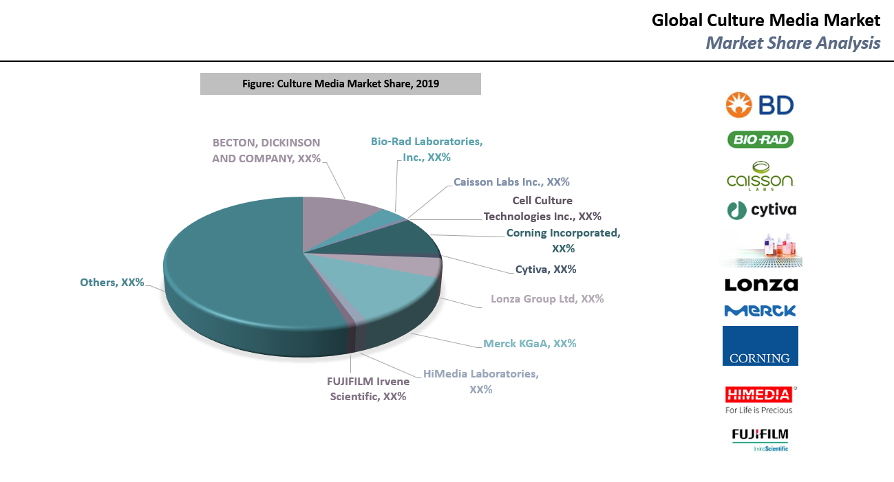 Global Culture Media Market By Key Players