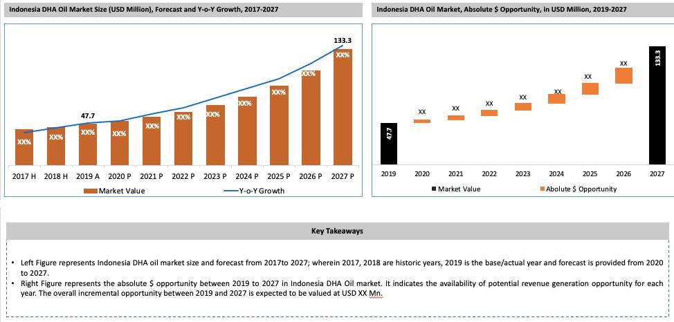 Indonesia DHA Oil Market Key Takeaways